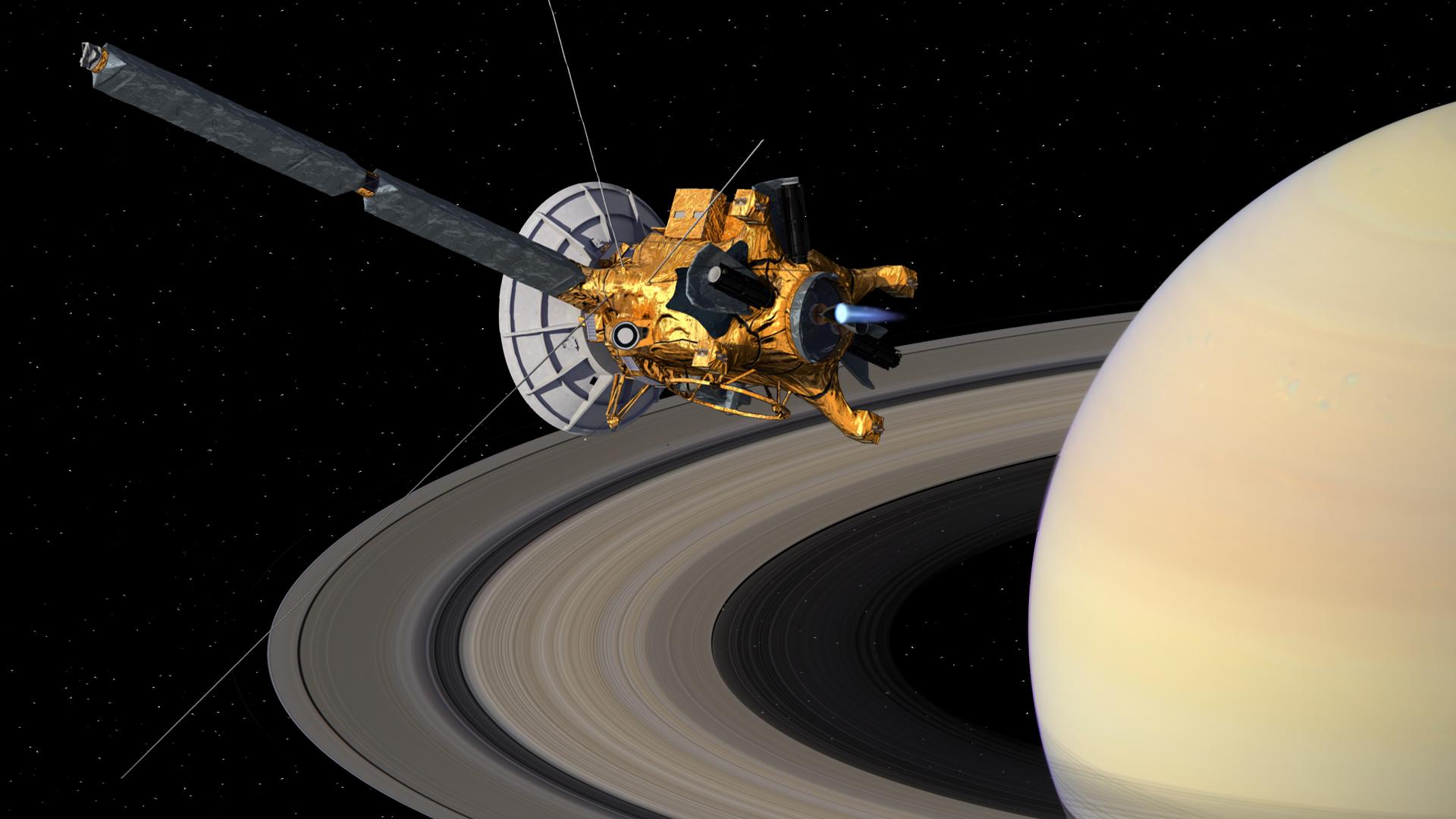 унитазы славятся кассини гюйгенс фото сатурна модель смогла стать